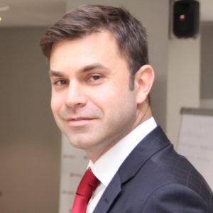 BARIS YAVUZ, Global technical Advisor - ADISSEO